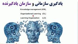 دانلود پاورپوینت یادگیری سازمانی و سازمانهای یادگیرنده