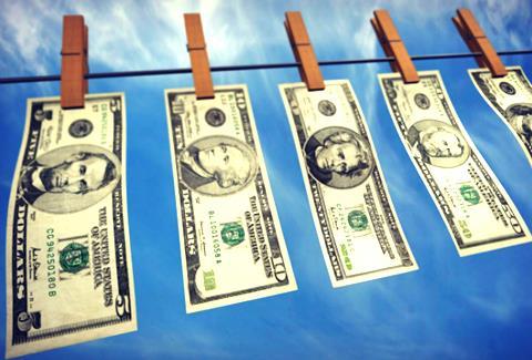 تحقیق پولشویی و اثرات آن بر اقتصاد