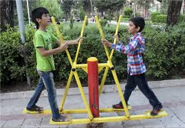دانلود تحقیق اوقات فراغت جوانان در ایران و امكانات موجود