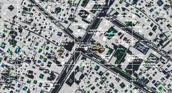 دانلود طرح جامع شهر یزد به همراه نقشه های اتوکد شهر یزد